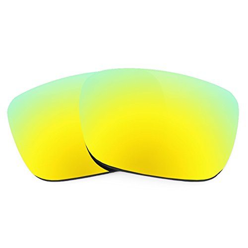 múltiples Lentes de — Dorado Helm para Optic Mirrorshield Polarizados Spy Bolt Revant repuesto Opciones FUzZzq