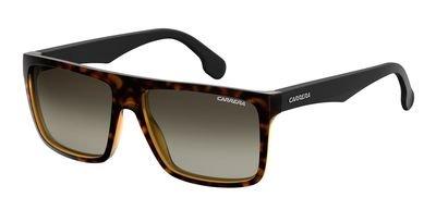 carrera-mens-ca5039s-rectangular-sunglasses-havana-matte-black-brown-gradient-58-mm