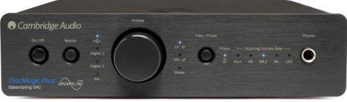 Cambridge Audio Azur DacMagic Plus Digital to Analogue Conve