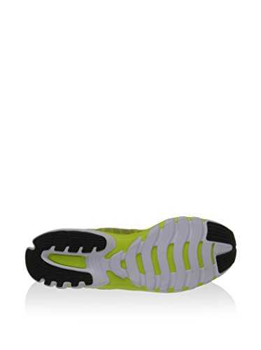 Reebok 44 Sneaker Giallo Super Sublite EU Duo pHOwpCq