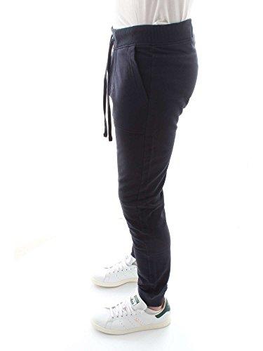 Woolrich Wopan1171 L Pantaloni Uomo Blu gfwgOx