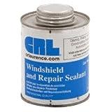CRL Pint Windshield and Repair Butyl Sealant - Pint Can