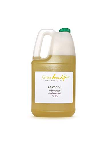 Buy castor oil gallon size