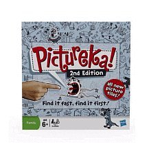 Pictureka by Hasbro
