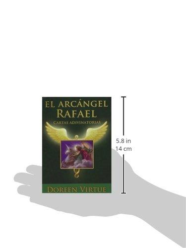 ARCANGEL RAFAEL: TREDANIEL: 9782813203441: Amazon.com: Books