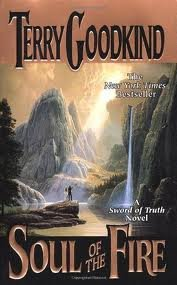 sword of truth books