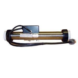 SpaGuts 25-150-1040 Heater Assembly, 5.5kw Flo-Thru Versi-Heat