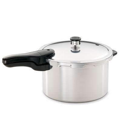 8Qt Aluminum Pressure Cooker Home Kitchen Furniture Decor