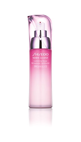 Shiseido White Lucent Luminizing Surge, 2.5 Ounce ()