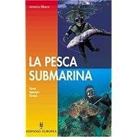 La pesca submarina (Herakles)