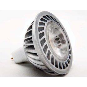 Lighting Science DFN 16 NW NFL 4000K 300 lm 20WE 6W 5.3 Base Narrow LED Flood Light, Neutral White