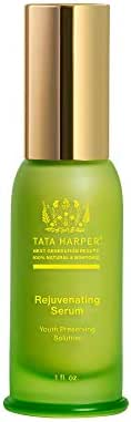 Facial Treatments: Tata Harper Rejuvenating Serum