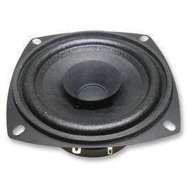 9-9 - 9 Inch 9W 9 Ohm Full Range Dual Cone Speaker: Amazon