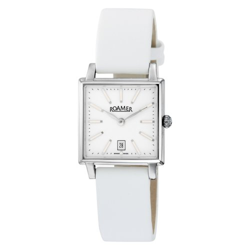 Roamer of Switzerland Women's 534280 41 25 01 Super slender Watch