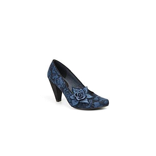 SHOO Womens Azul Ruby Shoo Red RUBY Shoe Melanie ZdwFFpq