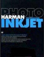 Harman Inkjet - Harman CrystalJet Gloss RC Inkjet Paper, 260gsm, 4