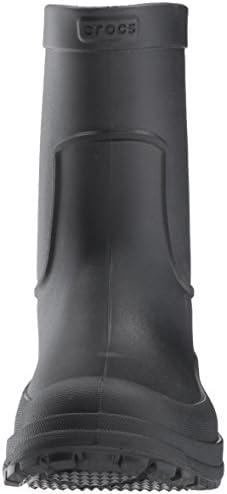 Crocs Men's AllCast Rain Boot