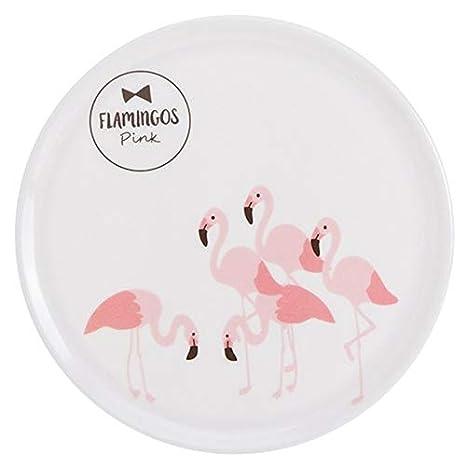 KITCHY 1pcs Multi-Grade Melamine Kitchen Heat Pad Resistance Porcelain Pot Mat Bowls Mat Coasters Doily Placemat: 05