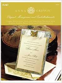 Anna Griffin Books - Elegant Monograms & Embellishments