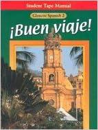 Book Buen Viaje Level 2 (WORKBOOK) 3rd EDITION