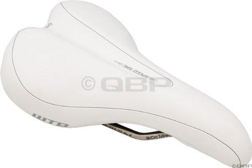 WTB Speed She Pro Saddle, White (Saddle White Pro)