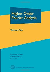 Higher Order Fourier Analysis (Graduate Studies in Mathematics)