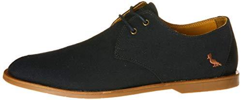 Sapato Casual Terone Reserva  Masculino Preto 42