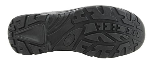 Caña Cuero Safety Baja Unisex De Jogger X2020p qwO18EH