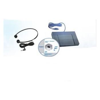 Olympus AS-2400 PC Transcription Kit 147588