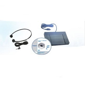 Olympus AS-2400 PC Transcription Kit 147588 by Olympus