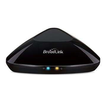 7c8d8317ba2 Broadlink Universal remote control WiFi IR/: Amazon.co.uk: Electronics