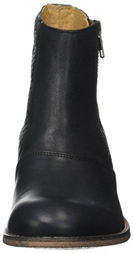 Penny Classiques Femme Bottines Kickers Noir Noir p7Wdpx