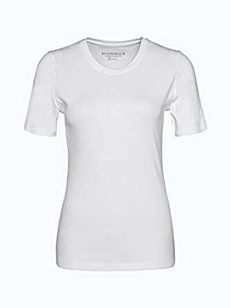 69a98ceafe14 Brookshire Damen T-Shirt (1075360073)  Amazon.de  Bekleidung