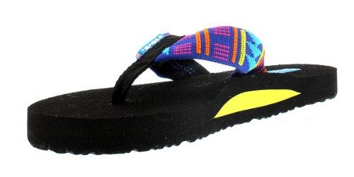 Teva Thong Break Blue Womens Mush 2 Beach W'S Sandals Zq8w1ZxIr