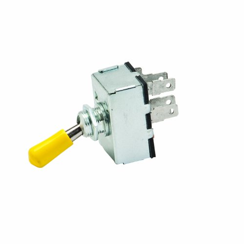 John Deere Pto Switch - 7