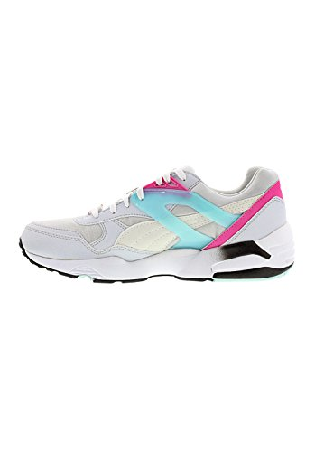 Puma Sneaker R698, Cinza, 34