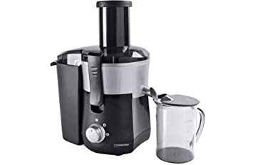 Cookworks Kp60pd Whole Fruit Juicer St Steel Amazon Co Uk