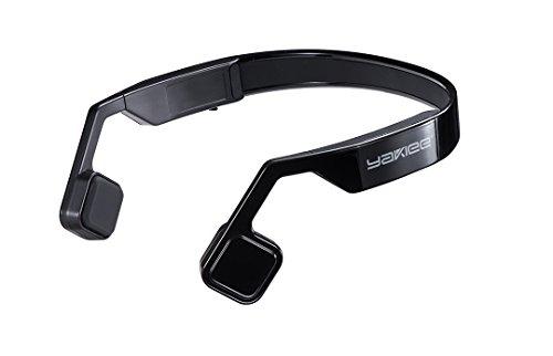 Yaklee Conduction Headphones Sweatproof Smartphones product image