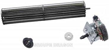 Fagor – Motor ventilador mesa inducción para Cocina FAGOR: Amazon ...