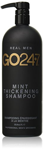 GO247 Thickening Shampoo Fluid Ounce product image