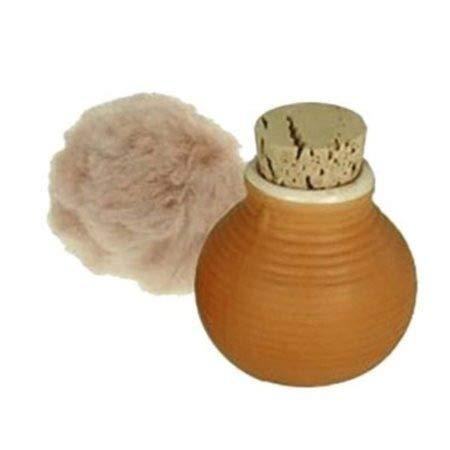 Original Indian Earth Makeup Powder  5 Gram Jar