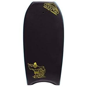 Wave Rebel Bodyboard by Roller Derby