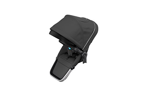 Thule Sleek Sibling Seat, Shadow Grey
