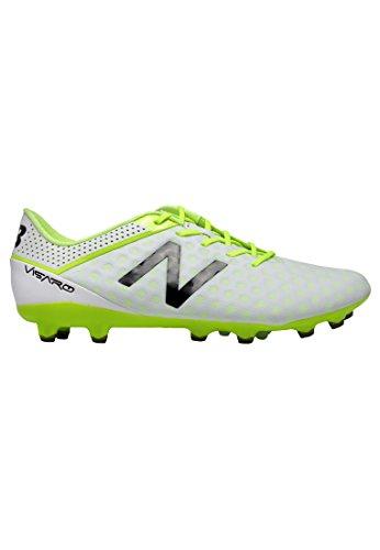 Visaro Pro FG Football Boots white (MSVROFWT)