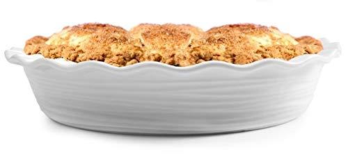 BIA Kalahari Deep Pie Dish, 9.75