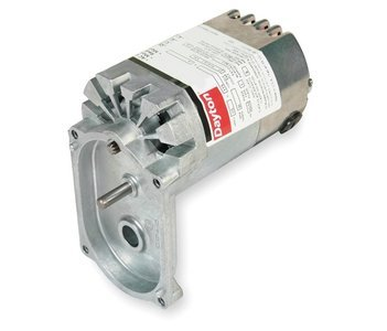 AC/DC Replacement Motor, 5000 RPM, 115V