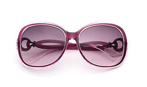 de de para Gafas de Gafas ti Sol de Gafas Sol Moda Kangqi Sol fZaOq