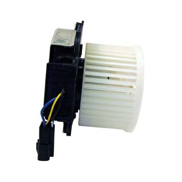 TYC 700108 Cadillac Replacement Blower Assembly