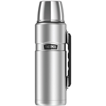 Amazon.com: Thermos - Botella de acero inoxidable para ...