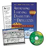 Addressing Learning Disabilities and Difficulties and IEP Pro CD-ROM Value-Pack, Guerin, Gilbert and Male, Mary, 1412941962